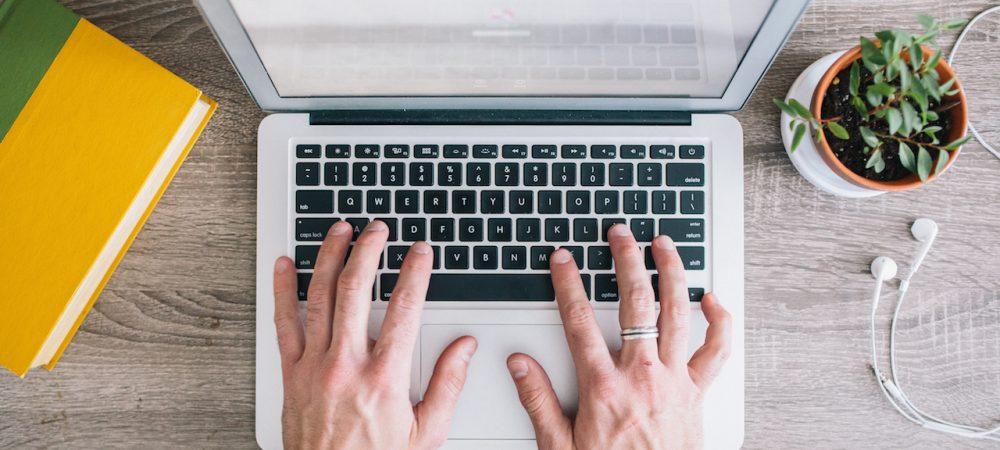 efektywny wpis blogowy